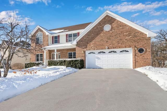 674 Indian Ridge Drive, Antioch, IL 60002 (MLS #10982402) :: The Dena Furlow Team - Keller Williams Realty