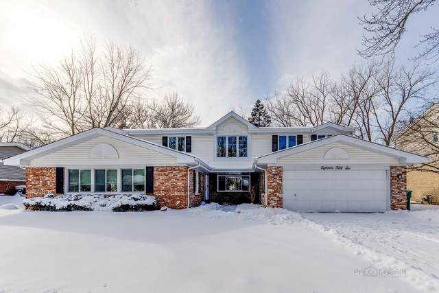 1856 Smith Road, Northbrook, IL 60062 (MLS #10982701) :: Jacqui Miller Homes
