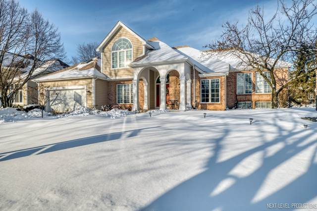 1000 Rosewood Drive, West Chicago, IL 60185 (MLS #10982724) :: The Dena Furlow Team - Keller Williams Realty