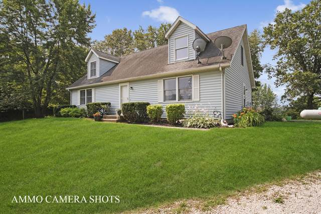 18901 W Highway 113, Wilmington, IL 60481 (MLS #10982766) :: O'Neil Property Group