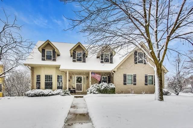 3852 Celeste Lane, Naperville, IL 60564 (MLS #10982772) :: Jacqui Miller Homes