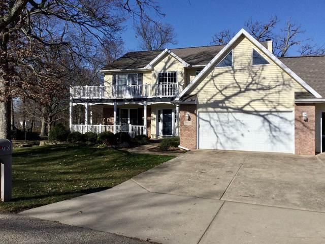 700 E Newton Street, HEYWORTH, IL 61745 (MLS #10982826) :: The Dena Furlow Team - Keller Williams Realty