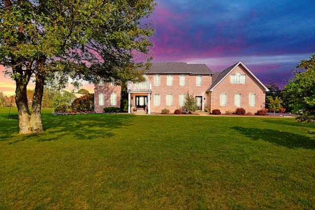 1 Sandpiper Lane, Hawthorn Woods, IL 60047 (MLS #10982913) :: Helen Oliveri Real Estate