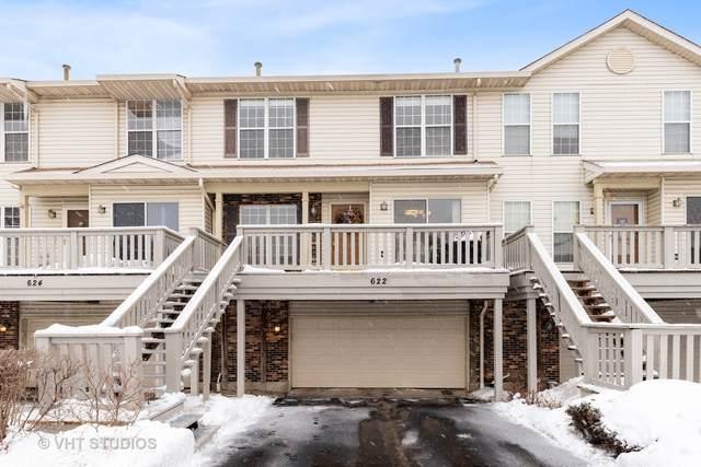 622 W Parkside Drive, Palatine, IL 60067 (MLS #10982985) :: Jacqui Miller Homes