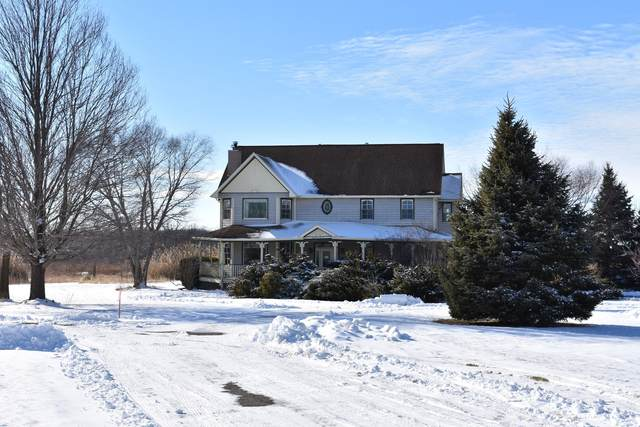 2407 N State Rt 178, Oglesby, IL 61348 (MLS #10983007) :: Ryan Dallas Real Estate