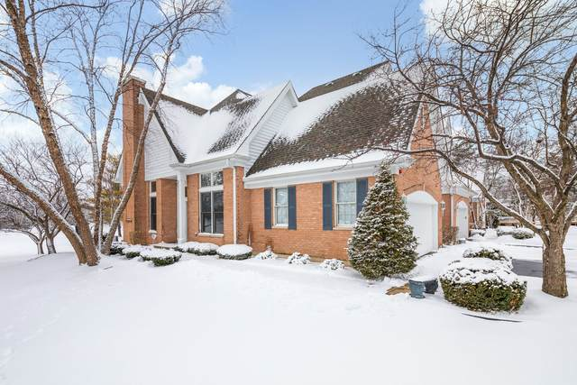 1513 Wexford Place, Naperville, IL 60564 (MLS #10983042) :: The Dena Furlow Team - Keller Williams Realty