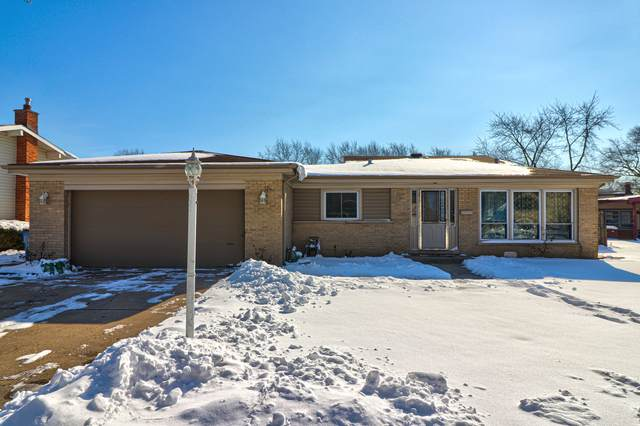 165 Lancaster Lane, Des Plaines, IL 60018 (MLS #10983142) :: Jacqui Miller Homes
