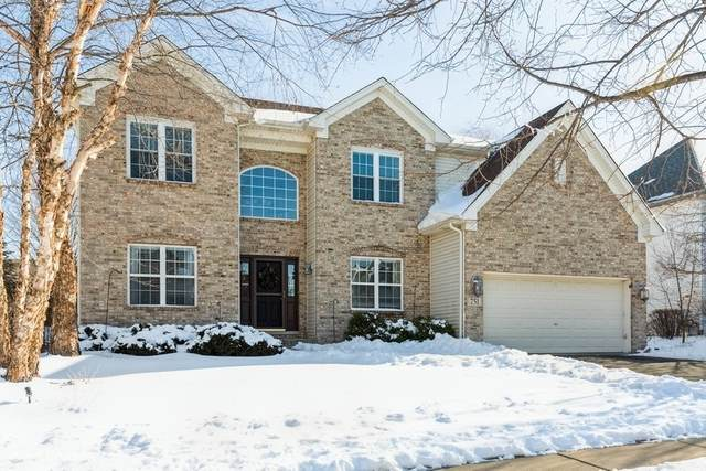 751 Chasewood Drive, South Elgin, IL 60177 (MLS #10983168) :: Jacqui Miller Homes