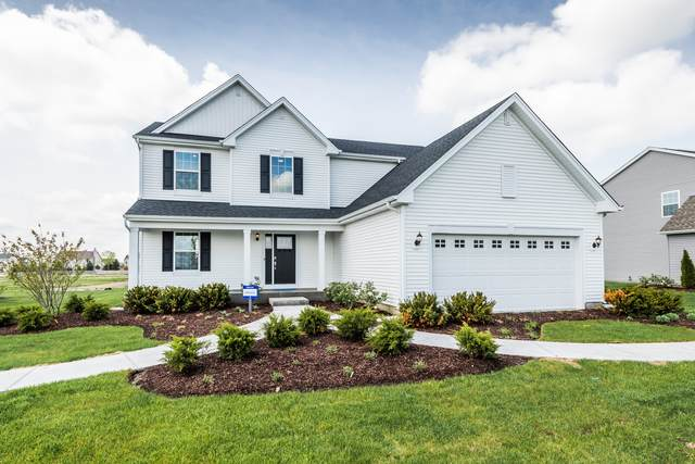 2435 Wythe Place, Yorkville, IL 60560 (MLS #10983393) :: Jacqui Miller Homes