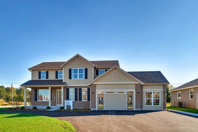 2410 Eisenhower Boulevard, Mchenry, IL 60051 (MLS #10983483) :: Littlefield Group
