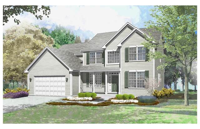 2317 Tyler Trail, Mchenry, IL 60051 (MLS #10983485) :: Littlefield Group