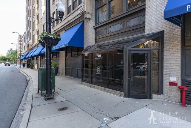 740 S Federal Street #705, Chicago, IL 60605 (MLS #10983511) :: RE/MAX IMPACT