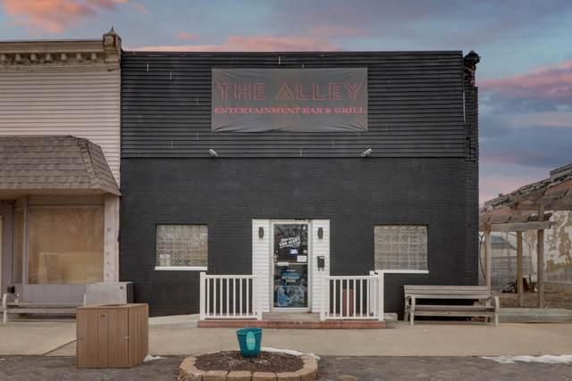 133 W Front Street, El Paso, IL 61738 (MLS #10983521) :: Janet Jurich