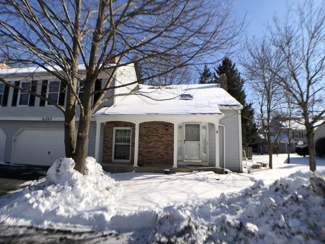 2S723 Grove Lane, Warrenville, IL 60555 (MLS #10983609) :: Jacqui Miller Homes