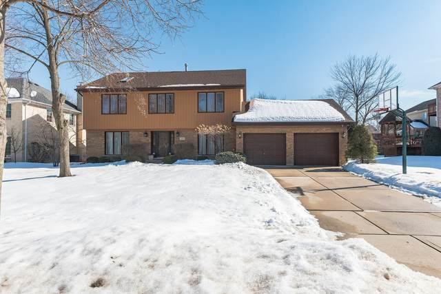 1303 N 9th Avenue, Addison, IL 60101 (MLS #10983763) :: Jacqui Miller Homes