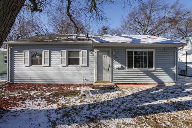 3 Wach Drive, Bloomington, IL 61701 (MLS #10983793) :: John Lyons Real Estate