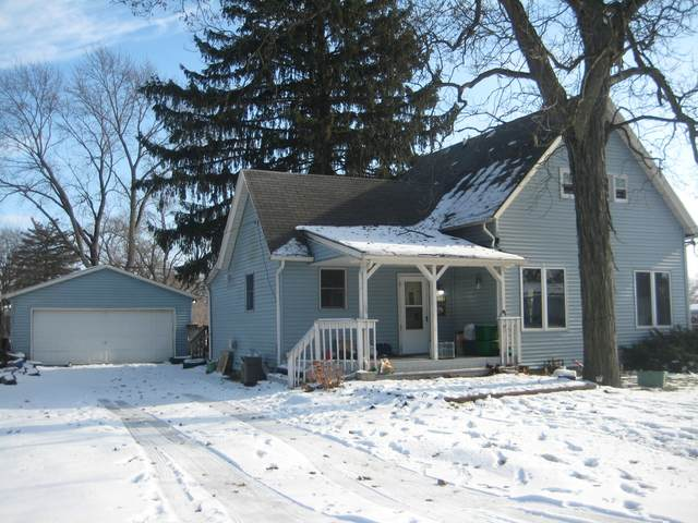 1354 Hinckley Street, Montgomery, IL 60538 (MLS #10983836) :: The Dena Furlow Team - Keller Williams Realty