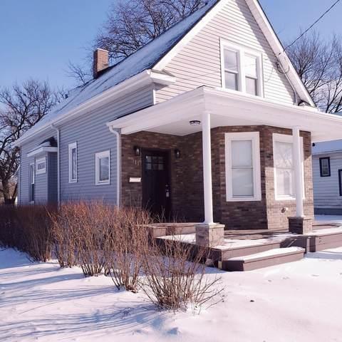 311 N Williams Street, Thornton, IL 60476 (MLS #10983842) :: The Dena Furlow Team - Keller Williams Realty