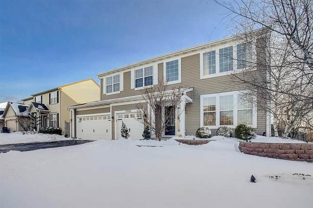 39566 N Queensbury Lane, Beach Park, IL 60083 (MLS #10983847) :: Helen Oliveri Real Estate