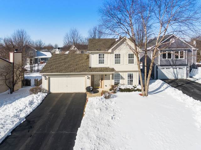 2155 Schumacher Drive, Naperville, IL 60540 (MLS #10983917) :: Jacqui Miller Homes