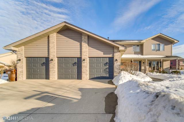19625 Silverside Drive, Tinley Park, IL 60487 (MLS #10984045) :: The Dena Furlow Team - Keller Williams Realty