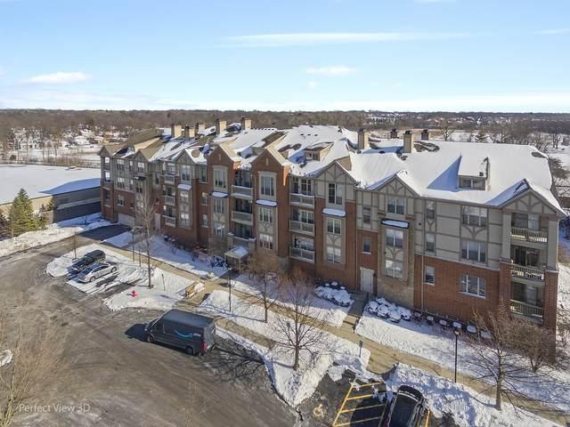 1914 Farnsworth Lane #310, Northbrook, IL 60062 (MLS #10984069) :: Littlefield Group