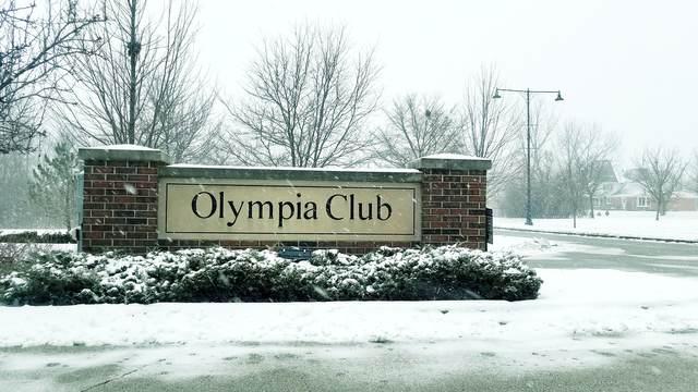 20024 Aegina Drive, Olympia Fields, IL 60461 (MLS #10984176) :: The Dena Furlow Team - Keller Williams Realty