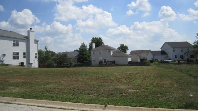 1838 Westridge Place, Aurora, IL 60504 (MLS #10984411) :: Jacqui Miller Homes