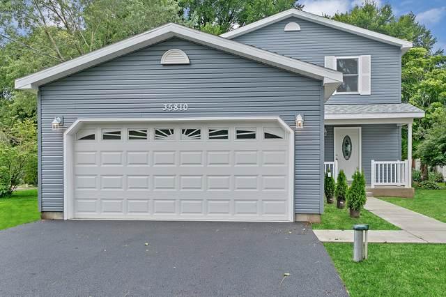 37627 Lot 8 N Amber Way, Lake Villa, IL 60046 (MLS #10984454) :: O'Neil Property Group