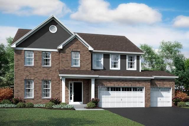 25517 Medinah Lot # 72 Lane, Shorewood, IL 60404 (MLS #10984472) :: Helen Oliveri Real Estate