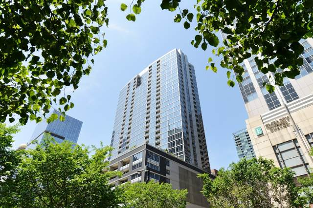 240 E Illinois Street #603, Chicago, IL 60611 (MLS #10984478) :: The Perotti Group