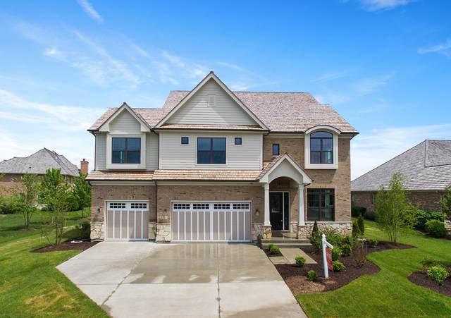 930 Mason Lane, Lake In The Hills, IL 60156 (MLS #10984481) :: Jacqui Miller Homes