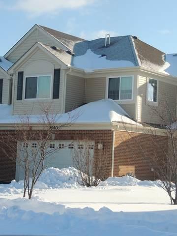 9940 Williams Drive, Huntley, IL 60142 (MLS #10984548) :: Jacqui Miller Homes