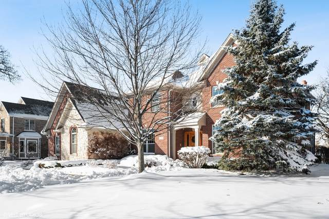 2720 Independence Avenue, Glenview, IL 60026 (MLS #10984643) :: The Dena Furlow Team - Keller Williams Realty