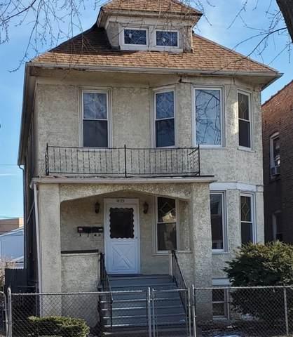 1833 N Harding Avenue, Chicago, IL 60647 (MLS #10984913) :: The Spaniak Team