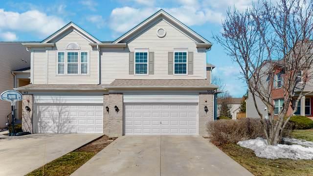 950 Elizabeth Drive, Streamwood, IL 60107 (MLS #10984950) :: RE/MAX IMPACT