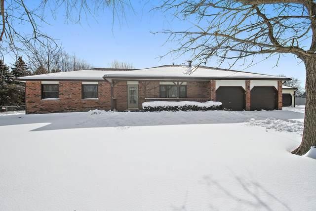 17531 W Spangler Road, Elwood, IL 60421 (MLS #10985125) :: Jacqui Miller Homes