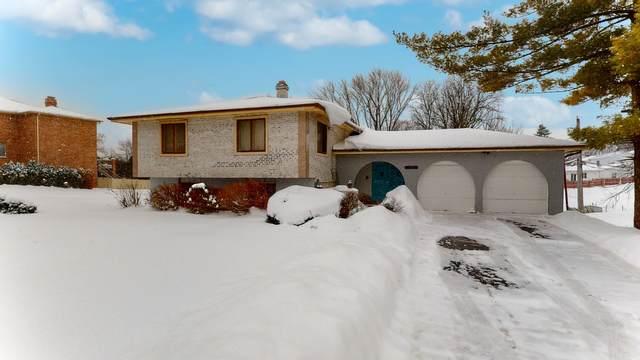 17W361 Stillwell Road, Oakbrook Terrace, IL 60181 (MLS #10985300) :: Jacqui Miller Homes