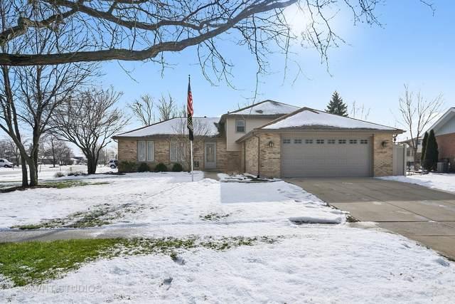 8619 Kathleen Lane, Tinley Park, IL 60487 (MLS #10985327) :: Jacqui Miller Homes