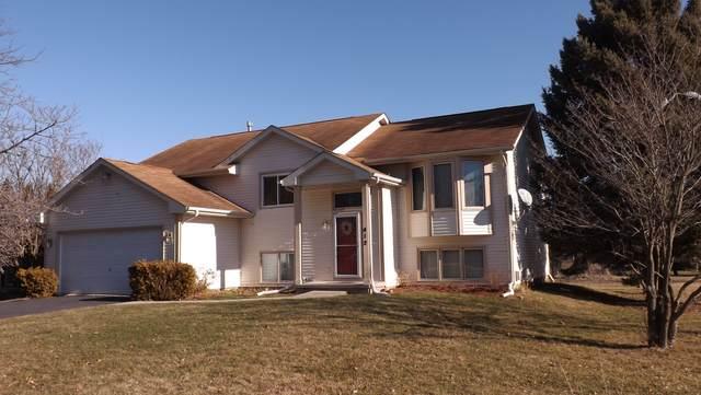 412 SE Lamplighter Loop, Poplar Grove, IL 61065 (MLS #10985673) :: The Dena Furlow Team - Keller Williams Realty