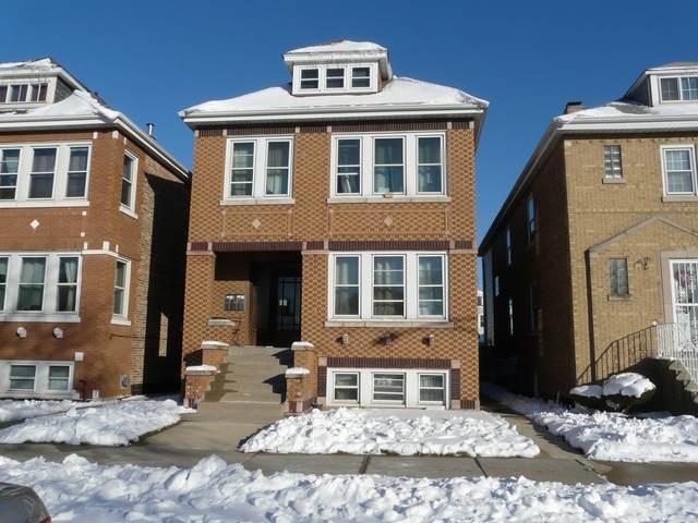 4829 S Tripp Avenue, Chicago, IL 60632 (MLS #10985681) :: Jacqui Miller Homes