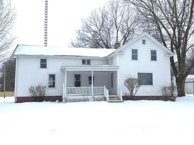 200 E 1st Street, Tiskilwa, IL 61368 (MLS #10985764) :: Jacqui Miller Homes
