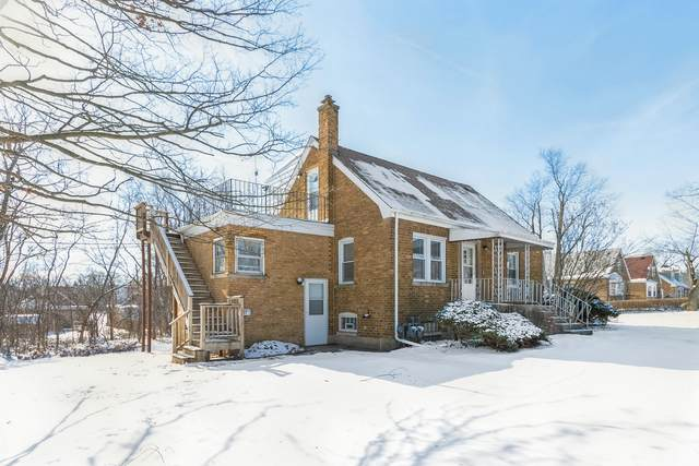 727 Union Avenue, Chicago Heights, IL 60411 (MLS #10985812) :: John Lyons Real Estate