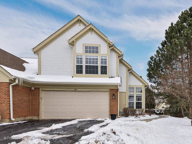 1693 Pearl Court, Crystal Lake, IL 60014 (MLS #10985924) :: The Spaniak Team