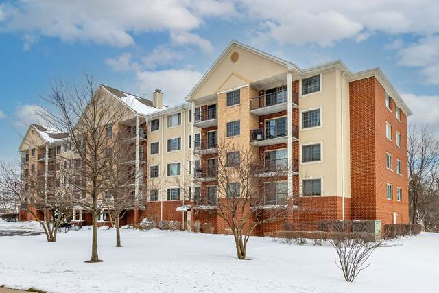 2301 Oakmont Way #403, Darien, IL 60561 (MLS #10986040) :: Littlefield Group