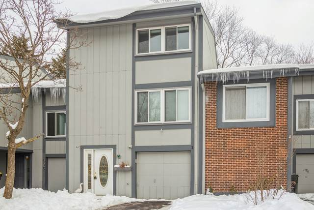 493 Shadow Lake Bay, Roselle, IL 60172 (MLS #10986241) :: Jacqui Miller Homes