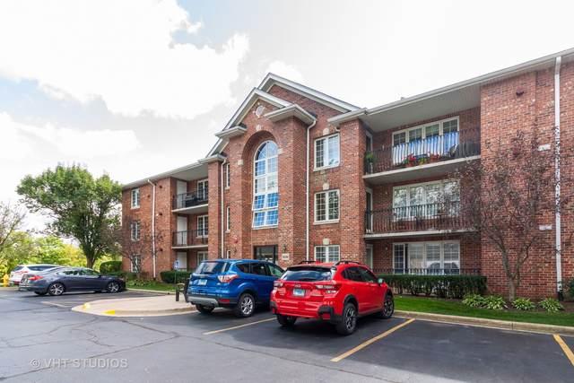 5649 S Cass Avenue #106, Westmont, IL 60559 (MLS #10986268) :: The Dena Furlow Team - Keller Williams Realty