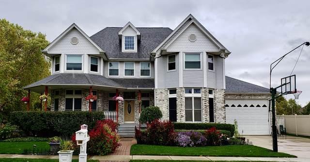 10701 Churchill Drive, Orland Park, IL 60467 (MLS #10986321) :: RE/MAX IMPACT