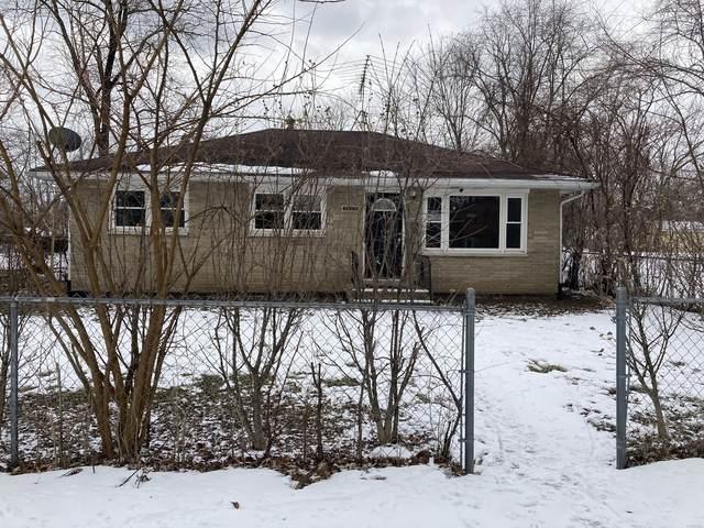 2207 Carmel Boulevard, Zion, IL 60099 (MLS #10986500) :: Jacqui Miller Homes