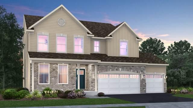 16004 S Longcommon Lane, Plainfield, IL 60586 (MLS #10986516) :: Jacqui Miller Homes